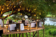 Lion Sands Narina Lodge Lion Sands Private Game Reserve Sabi Sand Game Reserve Luxury South African Safari