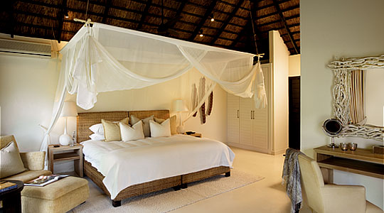 Luxury Rooms  South African Big Five Safari Sabi Sand Lion Sands River Lodge Private Game Reserve Sabi Sand Game Reserve