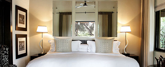 Chalets Varty Camp Londolozi Private Game Reserve Sabi Sand Game Reserve Accommodation Bookin
