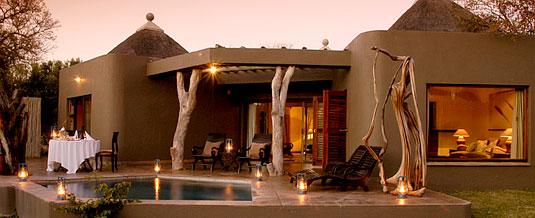 Bush Lodge Mandleve Presidential Suite Luxury Accommodation Sabi Sabi Private Game Reserve Sabi Sands Reserve