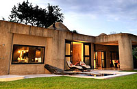 Earth Lodge Sabi Sabi Private Game Reserve Sabi Sands Reserve Luxury