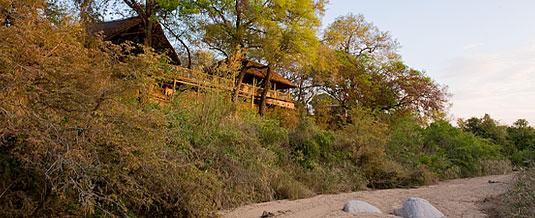 Sabi Sabi Selati Camp Luxury Main Lodge Safari Private Game Reserve Sabi Sands Reserve Accommodation bookings