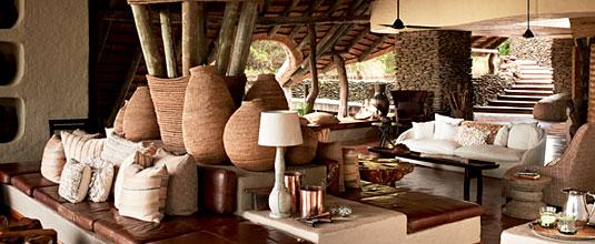 Singita Boulders Lodge,Main Lodge,Lounge,Boulders Lodge,Singita Private Game Reserve,Sabi Sand Game Reserve