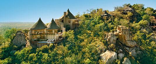 Ulusaba Cliff Lodge Cliff Lodge Ulusaba Private Game Reserve Sabi Sand Private Game Reserve