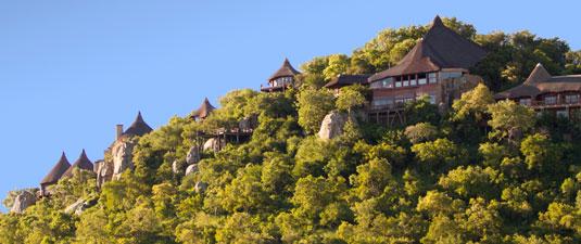 Ulusaba Rock Lodge Rock Lodge Ulusaba Private Game Reserve Sabi Sand Private Game Reserve