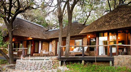 Luxury Safari Lodge Bookings Dulini Safari Lodge Sabi Sand Game Reserve South Africa