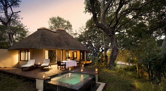 Luxury Suite Dulini River Lodge Dulini Private Game Reserve Sabi Sand Game Reserve