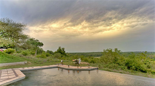 Swimming Pool Kirkmans Kamp Exeter Private Game Reserve Sabi Sand Game Reserve Accommodation Booking
