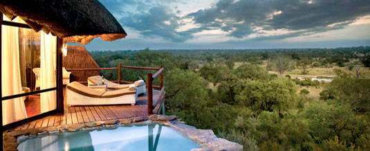 Charming South African Safari Luxury Suites Leopard Hills Private Game Reserve Sabi  Sand Game Reserve Accommodation Booking Photo Gallery