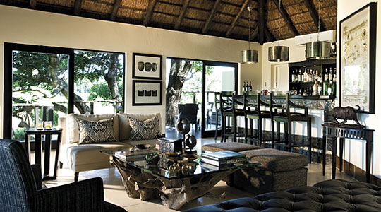 Sabi Sand Ivory Lodge Lion Sands Private Game Reserve Sabi Sand Game Reserve South Africa