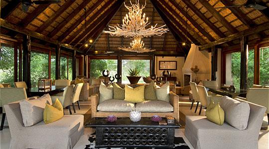 Lion Sands River Lodge Lion Sands Game Reserve Sabi