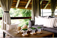 Londolozi Private Game Reserve - Founders Camp