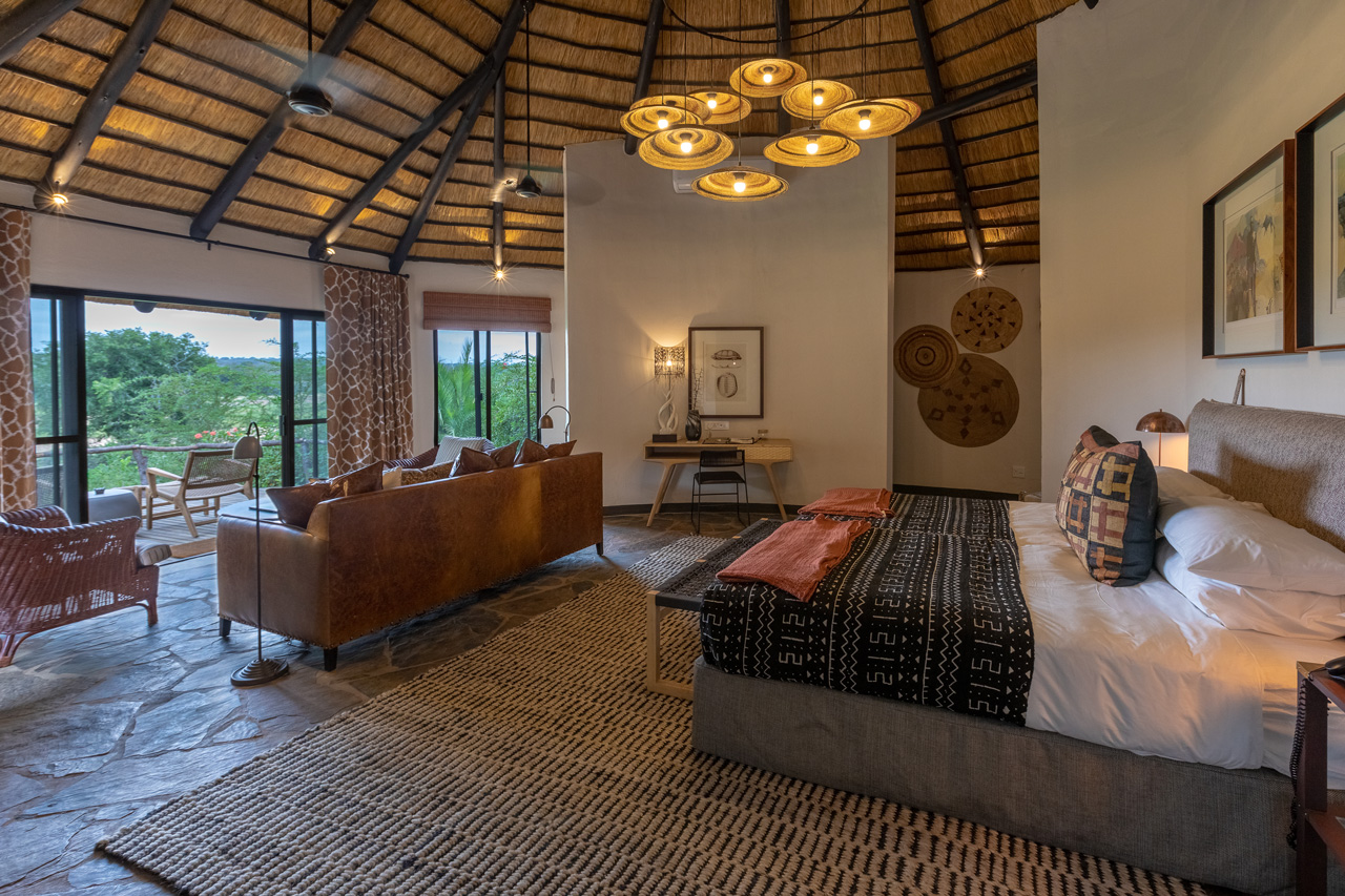 Inside View Luxury Suite Mala Mala Main Camp Mala Mala Private Game Reserve Sabi Sand Private Game Reserve Accommodation Booking