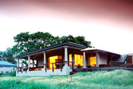Mala Mala Private Game Reserve - Rattray's Camp