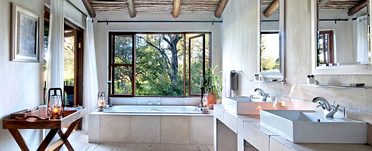 Luxury,En-suite bathroom,Notten's Bush Camp,Nottens Private Game Reserve,Sabi Sands Game Reserve,Accommodation bookings
