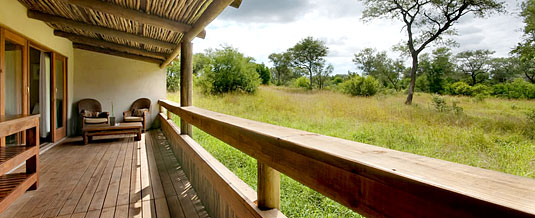 Suites Private Deck,Notten's Bush Camp,Nottens Private Game Reserve,Sabi Sands Game Reserve,Accommodation bookings