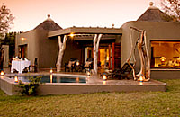 Bush Lodge Sabi Sabi Private Game Reserve Sabi Sands Reserve luxury accommodation