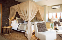 Bush Lodge Luxury Villas Sabi Sabi Private Game Reserve Sabi Sands Reserve luxury accommodation