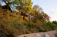 Selati Camp Sabi Sabi Private Game Reserve Sabi Sands Reserve Luxury