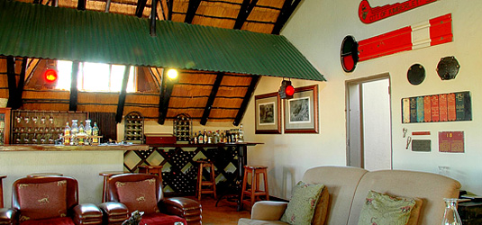 Sabi Sabi Selati Camp Bar area Luxury Accommodation Sabi Sabi Private Sabi Sands Reserve Lodge bookings