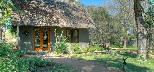 Sabi Sabi Selati Camp Suite Outside view Luxury Accommodation Sabi Sabi Private Sabi Sands Reserve Lodge bookings