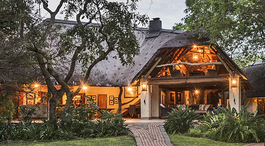Sabi Sands Savanna Private Game Lodge Luxury African Safari Accommodation Sabi Sands Game Reserve