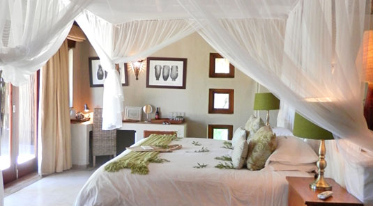 Simbambili Game Lodge Sabi Sands Luxury Private Suite Luxury Accommodation Sabi Sands Reserve Accommodation bookings