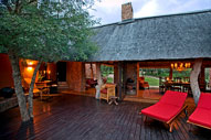 Singita Private Game Reserve - Ebony Lodge