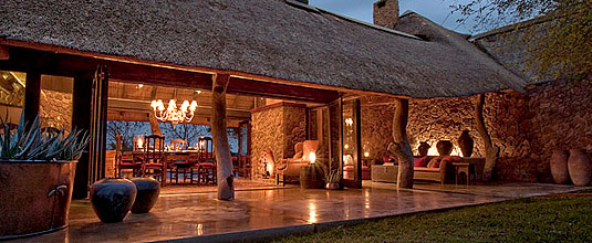 Singita Ebony Lodge Singita Private Game Reserve Sabi Sands - Singita-luxury-african-game-reserve