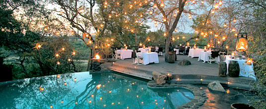 Singita Private Game Reserve Sabi Sand Game Reserve Luxury Safari - Singita-luxury-african-game-reserve