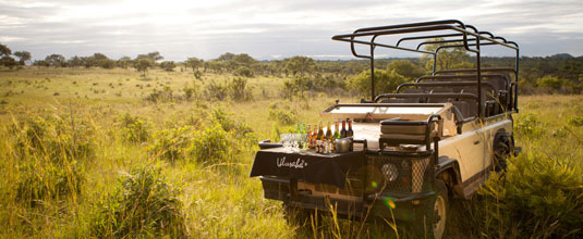 Ulusaba Cliff Lodge Luxury Game Drives Ulusaba Private Game Reserve Sabi Sand Private Game Reserve