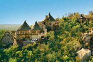 Luxury Lodge,Ulusaba Game Reserve,Sabi Sand Private Game Reserve
